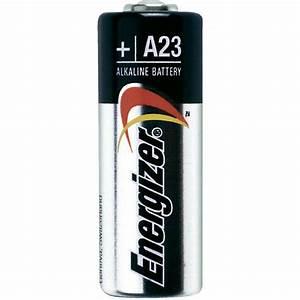 Energizer A23 Battery 12 Volt 23ae 21  23 Gp23 23a 23ga