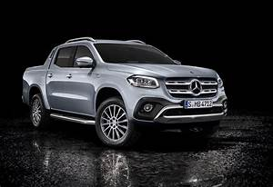 Mercedes S 350 : mercedes benz x 350 d unveiled most powerful diesel in class performancedrive ~ Dode.kayakingforconservation.com Idées de Décoration