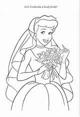 Cinderella Coloring Princess Disney Bride Prince Dresses Printable Colouring Charming Wishes Princesses Sheets Flickr Colors Cartoon Aladdin Jasmine Epic Ingrahamrobotics sketch template