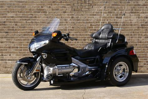 Honda Goldwing 1500 Se Trike Motorcycles For Sale