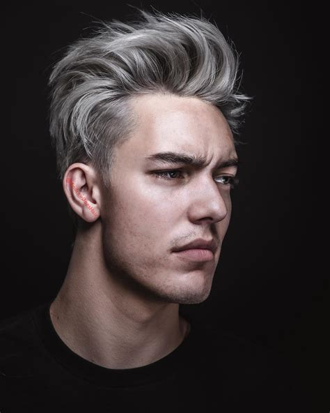 Types Of Haircuts For Men: The Ultimate Guide To Different