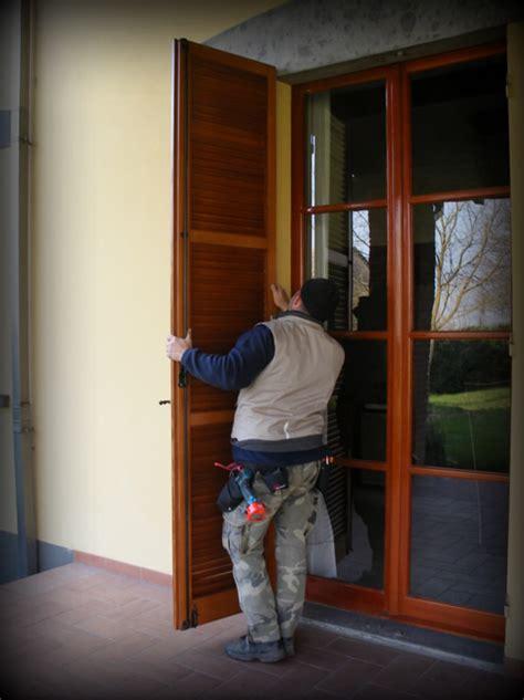 restauro persiane in legno home rilegno