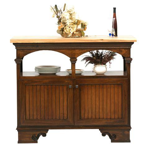 Eagle Kitchen by Eagle Furniture American Premiere Customizable Kitchen