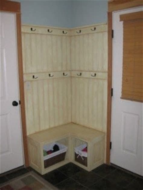 corner coat rack corner coat rack and bench foter
