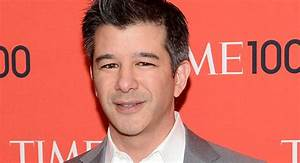 Uber chief executive to take leave of absence ...