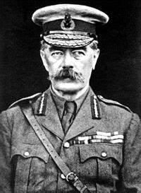 ホレイショ・ハーバート・キッチナー - Wikipedia  Lord