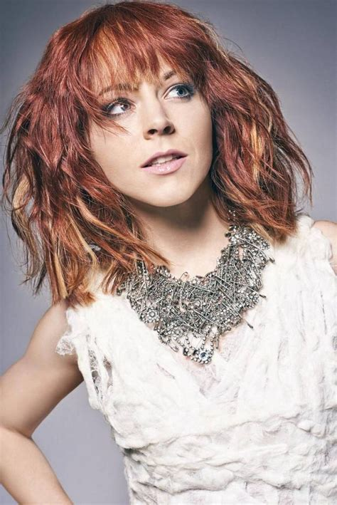25+ best ideas about Lindsey Stirling Hair on Pinterest