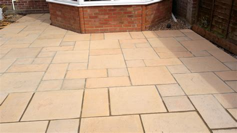 The Patio Westhton by Patio Weston Turville Before And After Ms