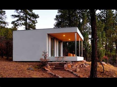Compact But Beautiful Tiny Houses  Micro Homes Youtube