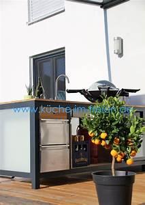 Outdoor Küche überdacht : outdoor k che typ mario die k che im freien ~ Orissabook.com Haus und Dekorationen
