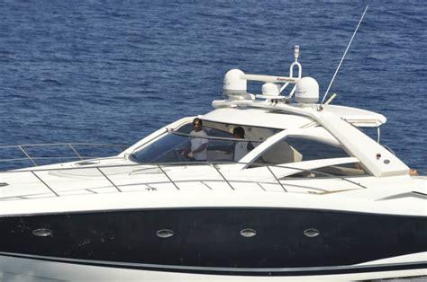Speed Boat Hire Lanzarote by Alquiler De Barcos Y Yates De Lujo En Lanzarote