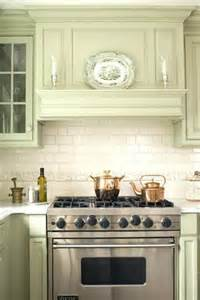 kitchen mantel ideas mantle range