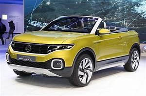 Vw T Cross Cabrio Preis : volkswagen t cross to be revealed in 2018 autocar india ~ Kayakingforconservation.com Haus und Dekorationen
