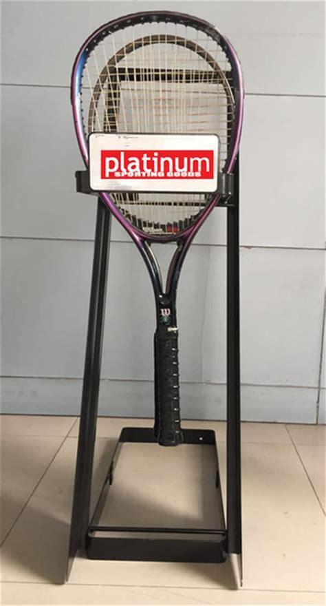tennis racquet rack tennis racket shelf buy tennis