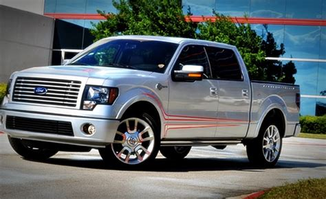 2017 ford f 150 harley davidson review 2019 release date and price