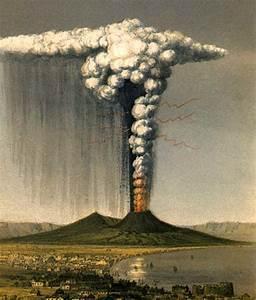 Mt. Vesuvius | Symon Sez