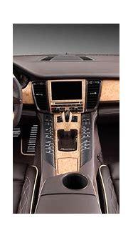 Porsche Panamera, Car, Car Interior Wallpapers HD ...