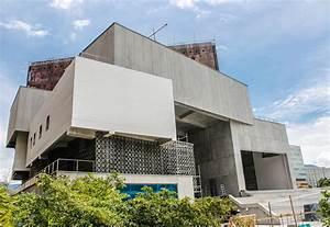Ampliación Museo de Arte Moderno de Medellín