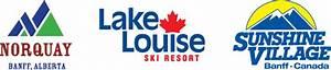 Logos and Branding Assets | Ski Banff-Lake Louise-Sunshine