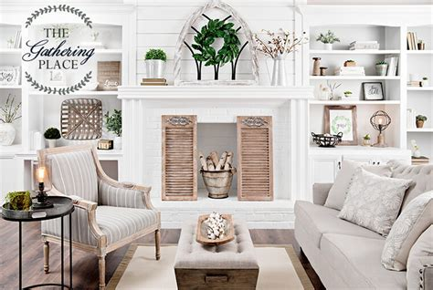 farmhouse home decor the ultimate guide to shopping at kirkland s how to get 3691