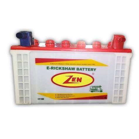 battery zen rickshaw warranty months number indiamart