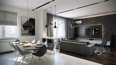 home interior plan open plan interior interior design ideas