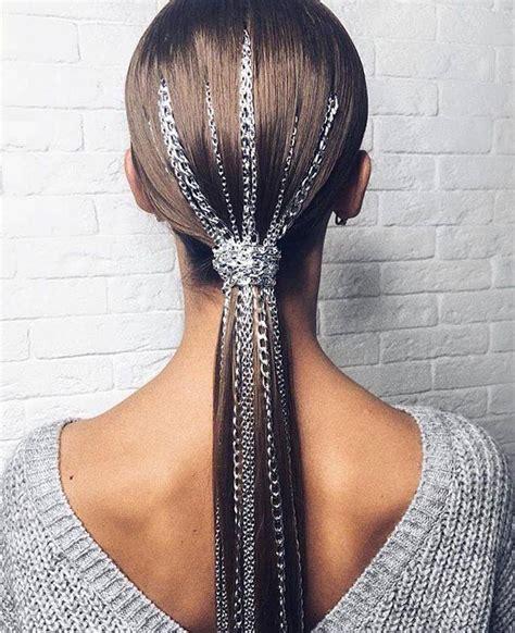 peinados  chicas  cabello largo  te van