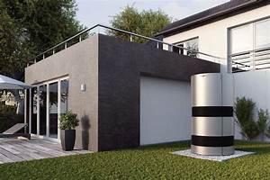 Luft Wärmepumpen Kosten : luft wasser w rmepumpe burmeister ~ Lizthompson.info Haus und Dekorationen