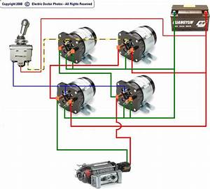 Echlin Solenoid Switch Wiring Diagram