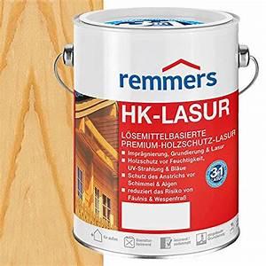 Remmers Holzschutzlasur Test : holzschutzlasur farblos vergleich einkaufstipps f r ~ Whattoseeinmadrid.com Haus und Dekorationen