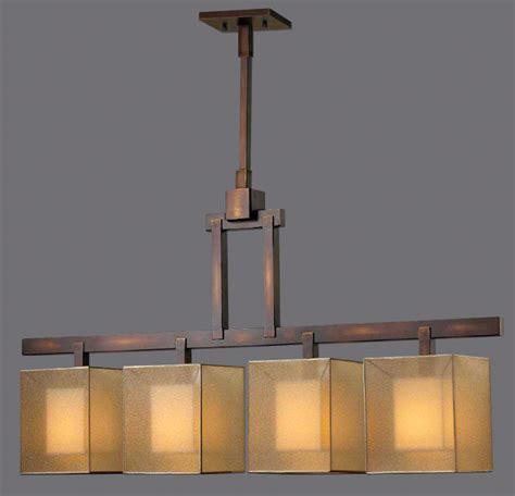 Fine Art Lamps 330540 Quadralli Island / Bar Light