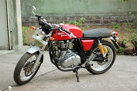Royal Enfield Continental Gt Image by 1000 Images About Cafe Racer On Royal Enfield