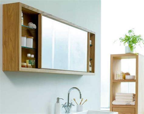 Badezimmer Spiegelschrank Mit Schiebetüren by Spiegelschrank Bad Holz Schiebet 252 R Mit Glasablage