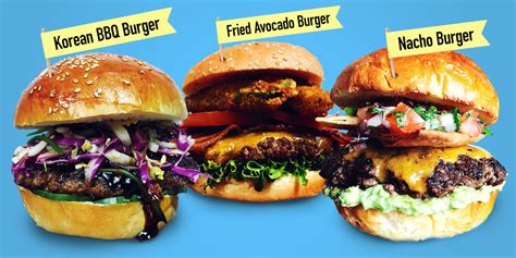 hamburger ideas 7 best grilled burgers recipes how to grill burgers delish com