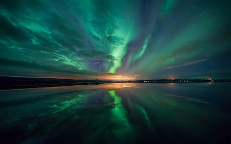 Aurora Borealis High Definition Hd Wallpapers 2015 All