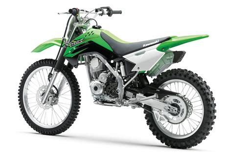 Kawasaki Klx 230 Modification 2017 kawasaki klx140g preview 10 fast facts
