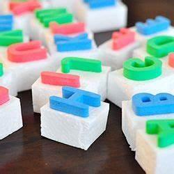 best 25 foam letters ideas on pinterest hidden alphabet With extra large foam letters