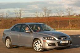 Avis Mazda 6 : mazda 6 mps essais fiabilit avis photos prix ~ Medecine-chirurgie-esthetiques.com Avis de Voitures