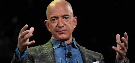 Jeff Bezos' Favourite Watch Is Actually A Very Basic One ...