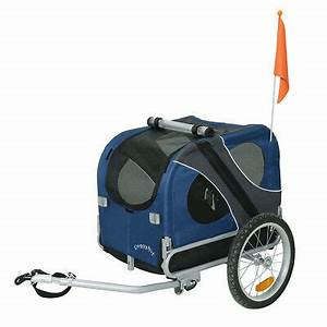 Hunde Fahrradanhänger Gefedert : fietsmanden en karren transport honden dieren ~ Jslefanu.com Haus und Dekorationen
