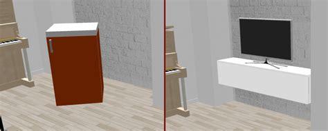 Sweet Home 3d Möbel by M 246 Bel Bei Sweet Home 3d Und Umgestaltung