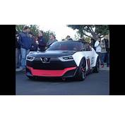 Nissan IDx And Other Datsun/Nissan At Cars Coffee