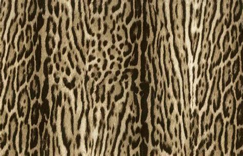 Animal Skin Wallpaper - leopard spot wallpaper brown beige textured 781519 free ship