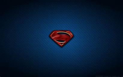 Superman Wallpapers Background Logos Pc Mobile 4k