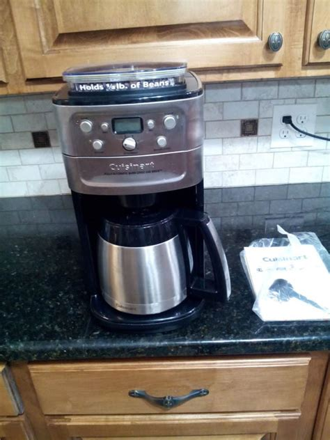 There's more to consider with a grind and brew machine than with a grinder alone or a coffee maker alone. Best Coffee Maker with Built in Grinder - Pick And Brew