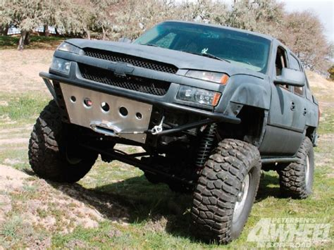 view     build  tube bumper chevy