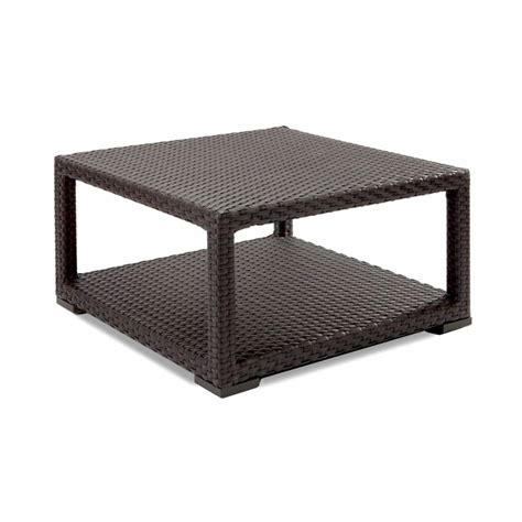 30 square coffee table krt concepts patio furniture