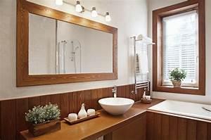 Holz Für Badezimmer : bildquelle kuznetsov alexey ~ Frokenaadalensverden.com Haus und Dekorationen