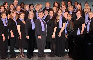 Singers List of Women s Choral Groups