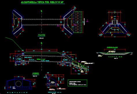 box auto dwg sewer dwg plan for autocad designs cad